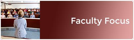 Faculty-Focus