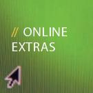 Online Extra logo graphic