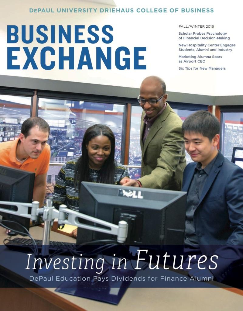 Investing in Futures