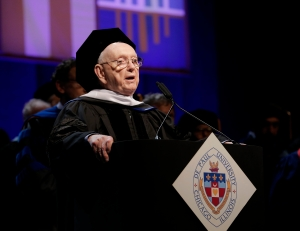 DePaul University Driehaus College of Business 2014 Commencement