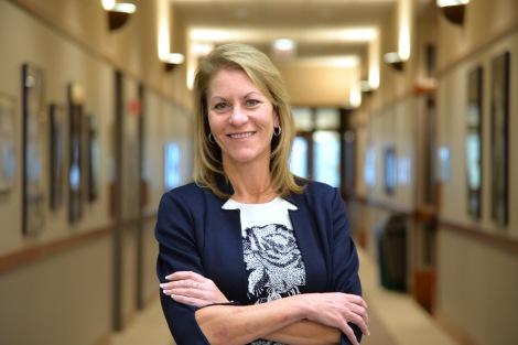 Carol Bramson, Entrepreneur, Private Equity (BUS '89)