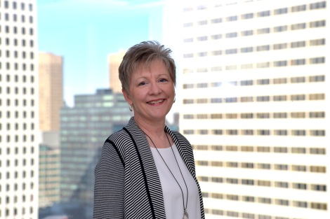 Diane Pearse, CEO, Hickory Farms (MBA '86)