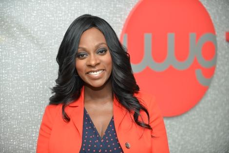 Monique Nelson, CEO, UWG (MBA '03)